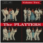 The Platters альбом Volume Two