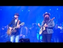 Justin Timberlake and Chris Stapleton - Tennessee Whiskey (Live @ Roundhouse)