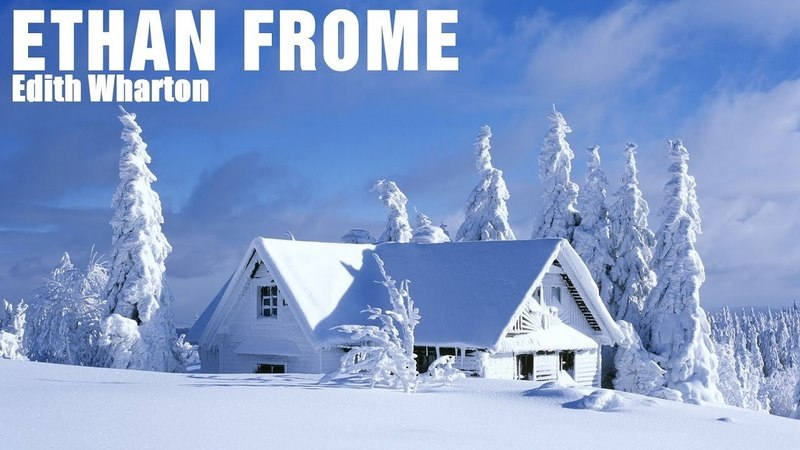 Learn English Through Story ★ Subtitles ✦ Ethan Frome by Edith Wharton