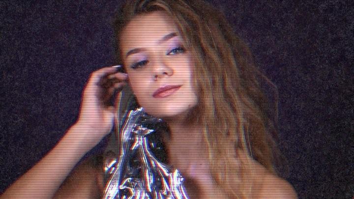 Катя Адушкина Space Girls Beauty Bomb