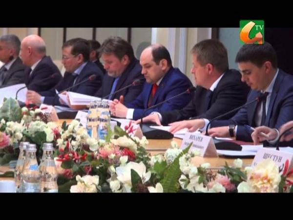 Шестун обвинил зампреда Пестова во лжи. Где деньги Серпуховского района? 7 дней 30-04-2015