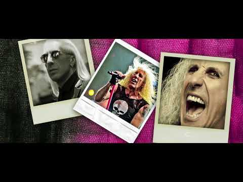 DEE SNIDER - Tomorrows No Concern (Official Lyric Video) | Napalm Records