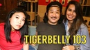 Awkwafina The Race of Lyfe | TigerBelly 103
