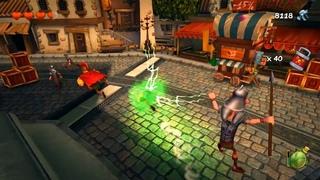 Обзор Asterix & Obelix XXL 2: Remastered