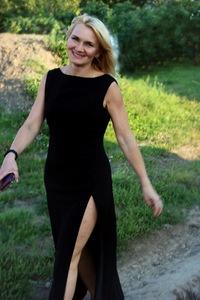 Светлана Федотовская