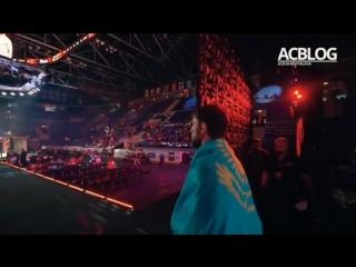 MMA Fighters KZ: Умар Янковский!