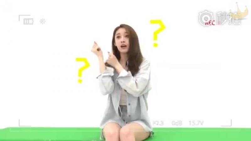 [ENG SUB] 180615 Park Jiyeon Awkward TV - Awkward Chinese Learning Full Reco