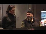 Максим Фадеев и Ольга Серябкина, живая музыка