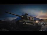 Карелия. Встречный бой (Т-44)