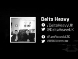 Delta Heavy - Event Horizon