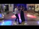 Братско сестринский танец