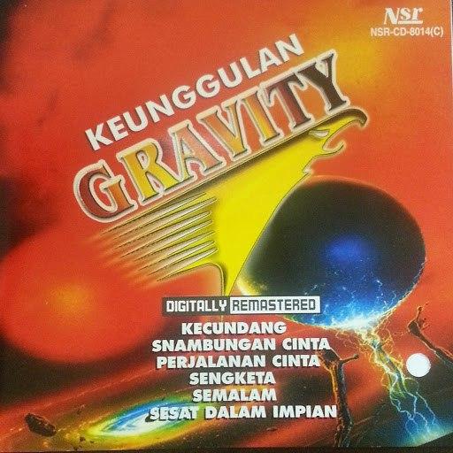 Gravity альбом Kecundang