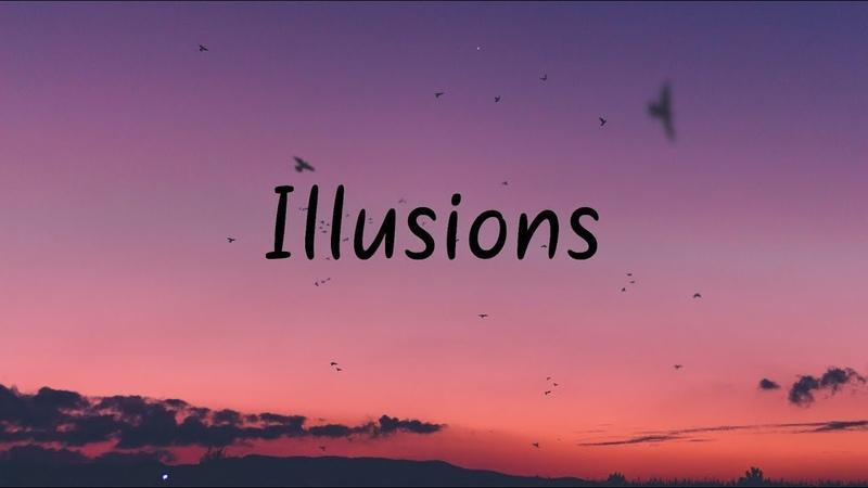 Illusions   Chill Mix