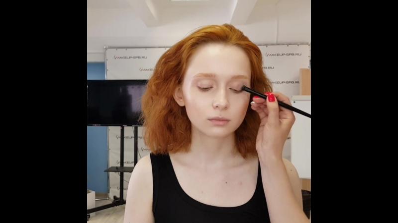 Photo-Beauty Day. Образ от Светланы Апальковой