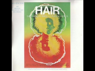 Hair - 1968 - Original Broadway Cast Recording