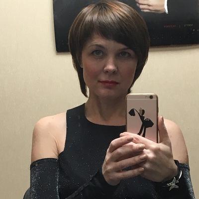 Анжелика Крутских