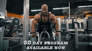 """Phil Heath on Instagram: """"I challenge you all to 30 days of training with me on the @phit_app. Those who join the Phit App please hash tag #PhitApp..."""