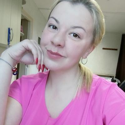 Татьяна Лавандовская