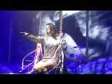 Lana Del Rey Video Games (Live @ LA To The Moon Tour Mandalay Bay Events Center)