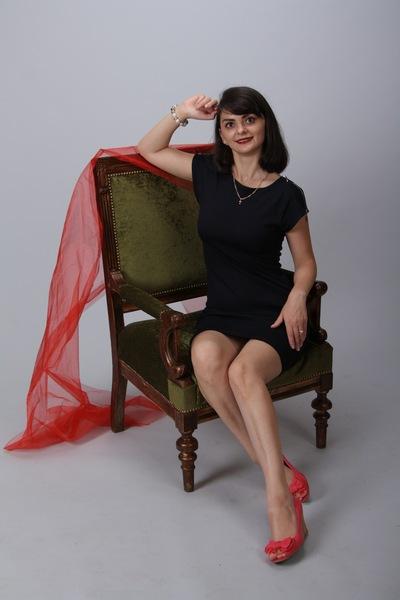 Юлия Нефедева