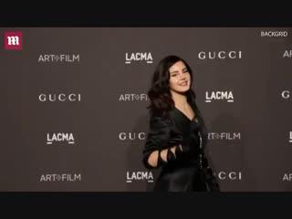 Лана Дель Рей на гала-вечере «LACMA Art + Film Gala»