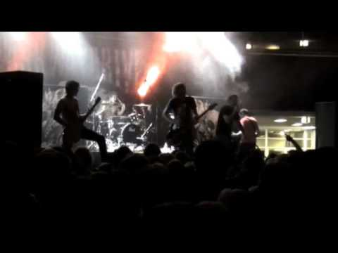 Parkway Drive - Dont Close Your Eyes (Live Roundhouse, Sydney)