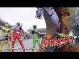 [dragonfox] Uchu Sentai Kyuranger - 06 (RUSUB)
