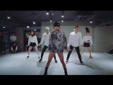 Daddy - Psy ft.CL - May J Lee Choreography