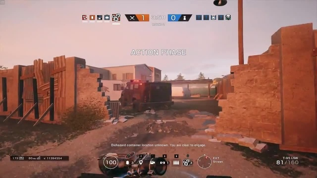 Killing spawn peekers can be hard sometimes coub