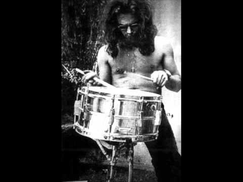 Deep Purple Space Truckin' Drum Track