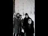 02.ЮНОСТЬ И МОЛОДОСТЬ МОЕЙ МАМЫ ГАЛИНЫ НИКОЛАЕВНЫ ЧЕРНИКОВОЙ