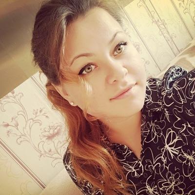 Анна Бушмакина