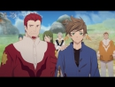 Tales of Zestiria The X - Official Trailer