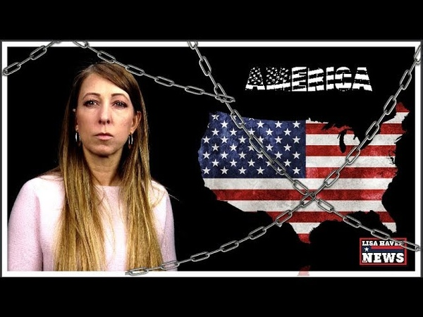 I'm Don't Know What's About To Happen—But Americans Are In ALOT Of Trouble… - YouTube