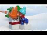 LEGO DUPLO - Новый Год