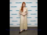 Florence Welch on her new song 'Patricia' being a tribute to Patti Smith