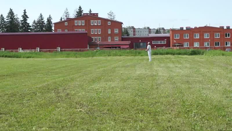 Тучково 2012-06-11 Фестиваль авиамодельного спорта