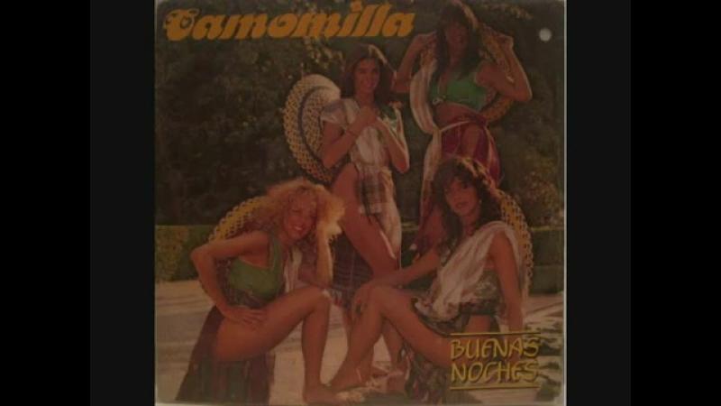 Camomilla - Buenas Noches. 1984