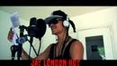JAY LONDON BOY - MONA LISA MONA LISA HOME STUDIO VIDEO rap créole 2013