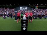 «Валенсия» - «Бетис». Обзор матча