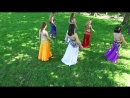 Студия танца Валентины Бер - Арабские барабаны
