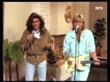 Modern Talking - You're My Heart, You're My Soul (FrokosTV - NRK 26_oct_1985)