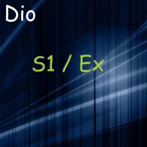 Dio альбом S1 / Ex