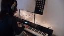 Cafe Del Mar Light Of Aidan Lament piano cover HD