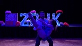 SSZF2018 Christina &amp Alisson in Performance ~ Zouk Soul