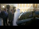 Кадыров обрадовался, что у Путина есть лимузин высшего класса «Кортеж»