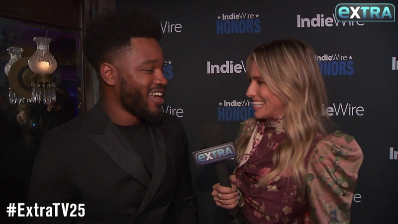 Watch Us Try to Get 'Black Panther 2' Spoilers from Ryan Coogler