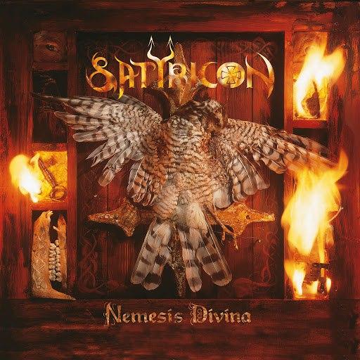 Satyricon альбом Nemesis Divina