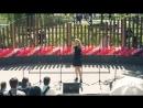 Воронеж 2014: Усаги Хаяши, концерт на форум-выставке