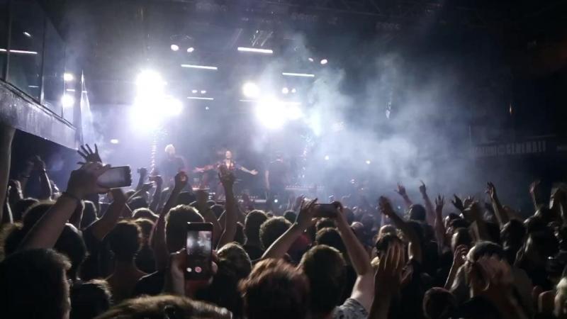 Соло барабанщика Барабанюга спел Bon Jovi Какая то песня